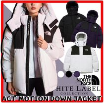 ☆人気☆THE NORTH FACE☆ACT MOTION DOWN JACKE.T☆ダウン☆