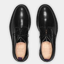 """""""Eytys"""" Kingston leather derby shoes Black"""