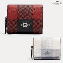 【COACH】SMALL TRIFOLD WALLET 折りたたみ財布 C1916