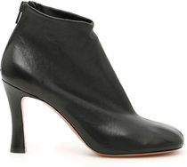 CELINE○STRETCH NAPPA BOOTIES