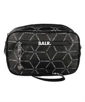 BALR LOAB All-Over Print Big Toiletry Kit バッグ