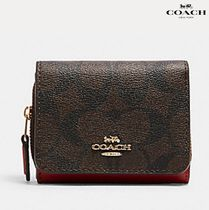 【COACH】SMALL TRIFOLD WALLET 折りたたみ財布 7331