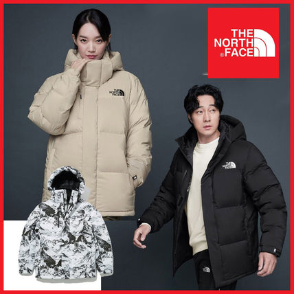 THE NORTH FACE ジャケットその他 THE NORTH FACE★20-21AW ECO AIR DOWN JACKET_NJ1DL70