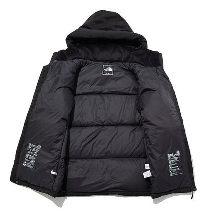 THE NORTH FACE ジャケットその他 THE NORTH FACE★20-21AW ECO AIR DOWN JACKET_NJ1DL70(4)