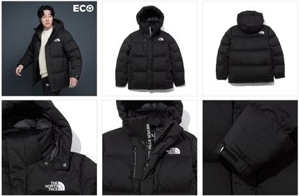 THE NORTH FACE ジャケットその他 THE NORTH FACE★20-21AW ECO AIR DOWN JACKET_NJ1DL70(5)