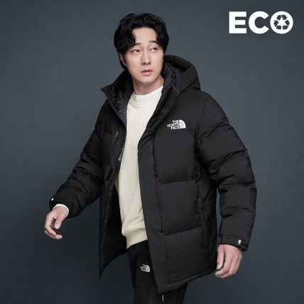 THE NORTH FACE ジャケットその他 THE NORTH FACE★20-21AW ECO AIR DOWN JACKET_NJ1DL70(6)