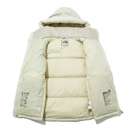 THE NORTH FACE ジャケットその他 THE NORTH FACE★20-21AW ECO AIR DOWN JACKET_NJ1DL70(9)