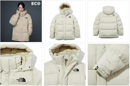 THE NORTH FACE ジャケットその他 THE NORTH FACE★20-21AW ECO AIR DOWN JACKET_NJ1DL70(10)
