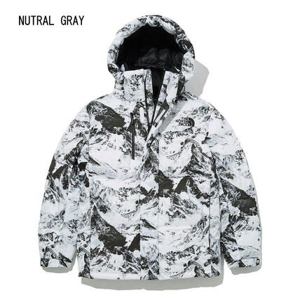 THE NORTH FACE ジャケットその他 THE NORTH FACE★20-21AW ECO AIR DOWN JACKET_NJ1DL70(12)
