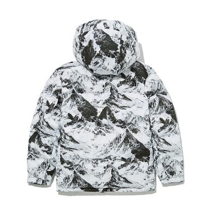 THE NORTH FACE ジャケットその他 THE NORTH FACE★20-21AW ECO AIR DOWN JACKET_NJ1DL70(13)
