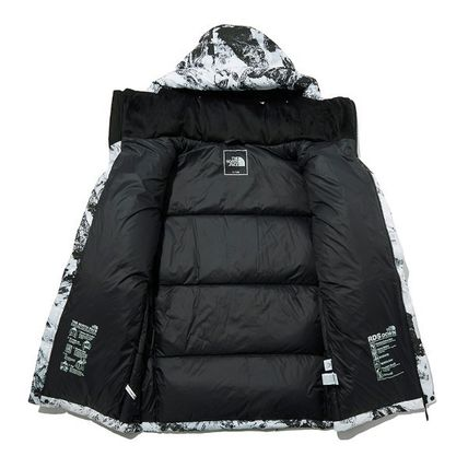 THE NORTH FACE ジャケットその他 THE NORTH FACE★20-21AW ECO AIR DOWN JACKET_NJ1DL70(14)