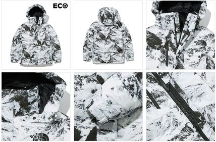 THE NORTH FACE ジャケットその他 THE NORTH FACE★20-21AW ECO AIR DOWN JACKET_NJ1DL70(15)