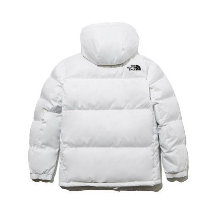THE NORTH FACE ジャケットその他 THE NORTH FACE★20-21AW ECO AIR DOWN JACKET_NJ1DL70(17)