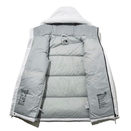 THE NORTH FACE ジャケットその他 THE NORTH FACE★20-21AW ECO AIR DOWN JACKET_NJ1DL70(18)
