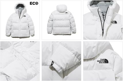 THE NORTH FACE ジャケットその他 THE NORTH FACE★20-21AW ECO AIR DOWN JACKET_NJ1DL70(19)