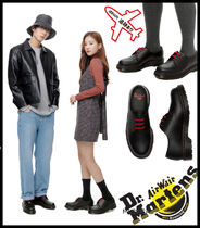 【Dr.Martens】1461 RS BLACK SMOOTH(22~28Cm)★男女兼用