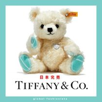 日本完売 Tiffany&CO. Love Holiday Teddy Bear 27cm 2020年