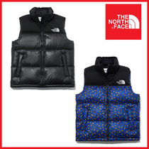THE NORTH FACE☆20-21AW NOVELTY NUPTSE DOWN VEST_NV1DL50