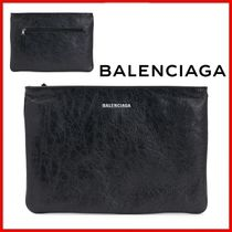 ◆BALENCIAGA◆Explorer clutch bag◆正規品◆