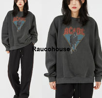 RAUCOHOUSE ACDC Live Printing MTM T-shirt
