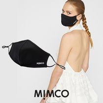 MIMCO(ミムコ)MIMCO X OUR WATCH MASK マスク