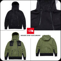 [THE NORTH FACE] ★韓国大人気★STEEP TECH HOOD PULLOVER