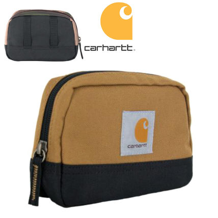 【Carhartt】Necessities Pouch ポーチ
