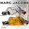 MARC JACOBS ショルダーバッグ・ポシェット 【PEANUTS × MARC JACOBS】THE SNAPSHOT ショルダー バッグ