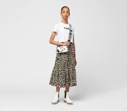 MARC JACOBS ショルダーバッグ・ポシェット 【PEANUTS × MARC JACOBS】THE SNAPSHOT ショルダー バッグ(3)