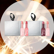 NARS☆ホリデー限定☆MINI AFTERGLOW LIP BALM DUO
