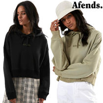 《日本未入荷》Byronbay発*AFENDS*OVER AND OUT Pull On Hood