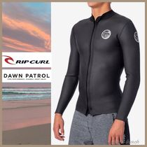 【送料・関税込み】〈RIP CURL〉Dawn Patrol 1.5mm L/S Jacket