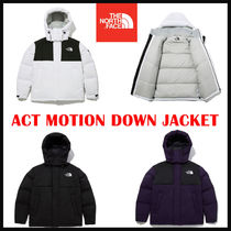 【THE NORTH FACE】★ACT MOTION DOWN JACKET★ダウンジャケット