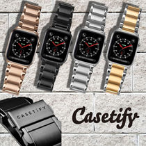 Casetify★Apple Watch リンク ブレスレット★4タイプ★送料無料