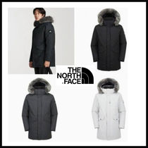 ★THE NORTH FACE★MCMURDO REBOOT DOWN PARKA 3色★