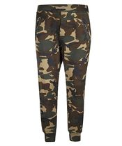 【20AW】Dsquared2 S79KA0005 S25469 Trousers - Green