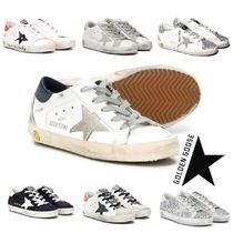 即発★GOLDEN GOOSE★KIDS SUPERSTAR 大人もOK スニーカー