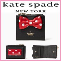 Kate spade minnie mouse ksny x minnie mouse adalyn 期間限定