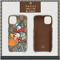 DISNEY(ディズニー)x GUCCI iPhone 11 ケース