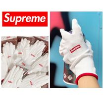 完売必至アイテム! Supreme FW20 Rubberized Gloves