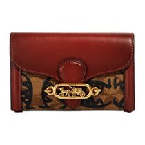 ★COACH★Jade Medium Envelope Wallet★2つ折り財布