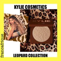 Kylie Cosmetics☆LEOPARD COLLECTION☆ハイライター
