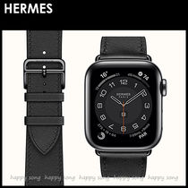 HERMES◆Bracelet Apple Watch Single Tour 40 mm ベルト