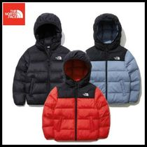 ☆THE NORTH FACE☆ K'S COLOR T-BALL NUPTSE EX HOODIE