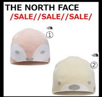 【THE NORTH FACE】Friendly Faces Beanie SALE! キッズビーニー