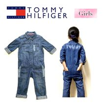 Tommy Hilfiger キッズ/ガールズ つなぎ カバーオール Coverall