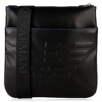 EMPORIO ARMANI  EAGLE MESSENGER CROSS BODYバッグ