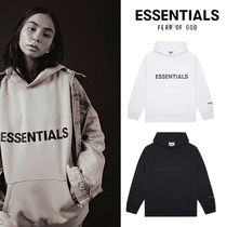 ESSENTIALS Fear of God フーディー