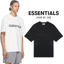 入手困難!Fear of God ESSENTIALS 1890706 M Tシャツ