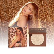 KYLIE COSMETICS☆限定☆LEOPARD KYLIGHTER☆ハイライト